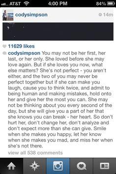 Cody Simpson quote *******************************************************