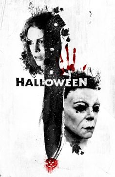 Halloween (1978) Probably my favorite horror series....