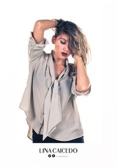 Camisa NATALIA. Ethical Fashion, Raincoat, Jackets, Tops, Women, Shirts, Rain Jacket, Down Jackets, Sustainable Fashion