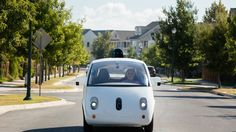 Google's driverless cars will now have to prove themselves as a real business