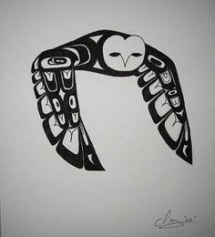 Metlakatla Art Gallery - Traditional Tsimshian/Haida Art