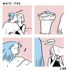 The Beauty And Pain Of Relationships In 10+ Comics By Thai Artist Tuna Dunn