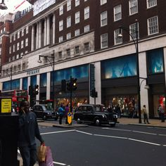 wish we had these here in America...Primark on Oxford St. in London