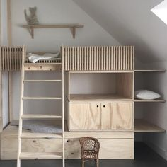 "Gefällt 3,839 Mal, 99 Kommentare - Rutger & Tinta @tintaluhrman (@woodchuck.nl) auf Instagram: ""We make #kidsbedrooms #kitchens #cabinets #tables and we also do #styling #decorating #concepts and…"""