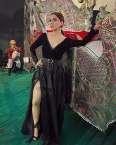 Shraddha Arya Latest Hot Photoshoot Stills Cute Celebrities, Celebs, Event Dresses, Formal Dresses, Model Poses Photography, Indian Tv Actress, Tv Actors, Arya, Spring Dresses