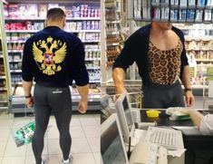 """40+ Bizarre Photos That Define The """"Meanwhile In Russia"""" Joke Everyone's Making - Kueez"""