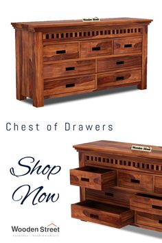 Wooden Street, Living Room Tv Unit Designs, Street Furniture, Signature Design, Chest Of Drawers, Living Room Furniture, It Is Finished, Storage, Easy