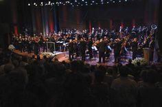 Orquestra Sinfônica de Jerusalém apresenta-se em São Paulo.
