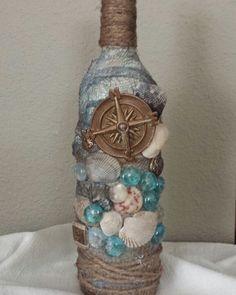 Sea bottle-sold