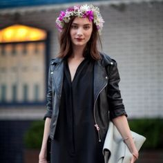 Check out These 9 Badass Ways to Style Your Biker Jacket ...