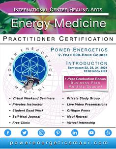 🕉🧘‍♀️🌿   #quantum #learnenergyhealing #learnenergymedicine #energyhealing #practitioner #certification #certifiedpractitioner #energymedicine #energyhealer #classes #workshop #instructor #online #virutal #zoom #powerenergetics #earthskyschedule