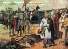 Vikingerne brugte udenlandske hverdagsobjekter som statussymbol | Videnskab.dk