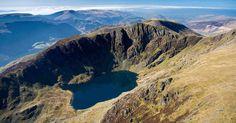 Cadair Idris | Rock Climbing | outdoornorthwales.com