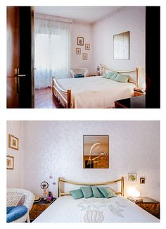 Reale Estate Photography Rome  Bedroom,   #realestate #photography #rome #italy #city #bedroom #house #bed