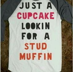 I think this shirt would be super cute to sadies or something? It's a cute idea....(: