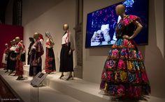 Museo de la indumentaria Mexico