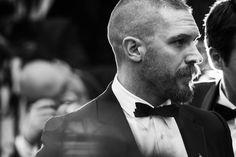 Tom Hardy - Mad Max: Fury Road Premiere - annual Cannes Film Festival - May 2015 (France) Gala - Avan Jogia, Ryan Guzman, Karl Urban, Joe Manganiello, Luke Evans, Travis Fimmel, Alexander Skarsgard, Charlie Hunnam, Black And White Portraits