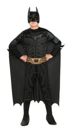Batman Dark Knight Rises Tween Size Batman Costume - Tween Medium >>> Read more at the image link. (This is an affiliate link and I receive a commission for the sales)