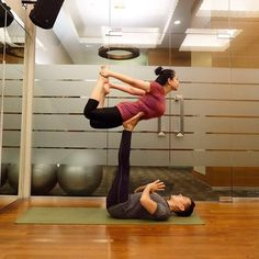 Lihat Nagita Slavina Yoga Jadi Pengen | singindo
