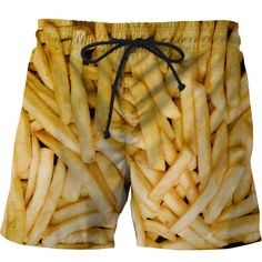 Fries swim shorts