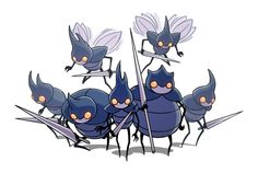 Team Cherry is raising funds for Hollow Knight on Kickstarter! A challenging, beautiful and mysterious adventure through a surreal world of insects and heroes. A game for PC, Mac and Linux. Game Concept Art, Character Concept, Character Art, Design Reference, Art Reference, Knight Tattoo, Team Cherry, Hollow Art, Hollow Night