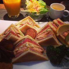 渋谷 The Sandwich House 55