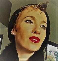 Portrait LadyKa