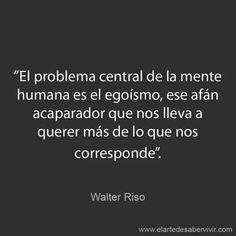 Walter Riso...