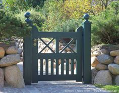 Wood Garden Gates | iroko-side-gate-wooden-garden-gate-custom-made.jpg