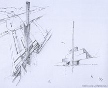 Peter Behrens, Atlantropa Pantropa 01 - Peter Behrens - Wikipedia, the free encyclopedia