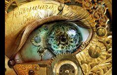 tus ojos y la máquina del tiempo