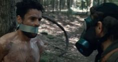 The wonderfully creepy It Comes At Night looks set to be one of the year's best horrors Best Horrors, Night Looks, Movie Tv, Creepy, Things To Come, Youtube, Cinema, Writing, Nice