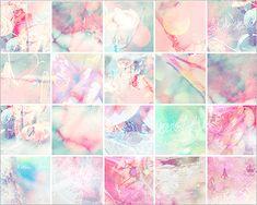 http://coliss.com/articles/freebies/freebies-fantacy-textures-by-missesglass.html