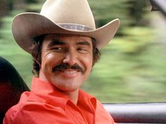 Burt Reynolds, Legendary Star of 'Smokey and the Bandit' and 'Boogie Nights,' Dies at 82 Great Films, Good Movies, Bandits Costume, Growing Facial Hair, Smokey And The Bandit, Boogie Nights, Classic Movies, Classic Tv, The Life