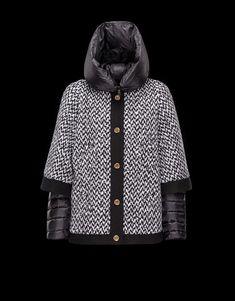22 best moncler images cardigan sweaters for women jackets rh pinterest com