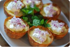 Appetizer Recipes, Snack Recipes, Appetizers, Best Party Food, Good Food, Yummy Food, Swedish Recipes, Food Obsession, Sugar And Spice