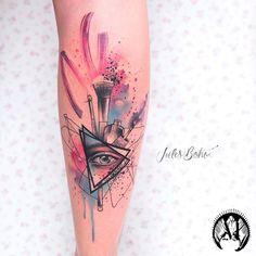 // Jules Boho Tattoo //