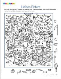 Funstuff: Hidden PictureYou can find Hidden pictures and more on our website. Coloring Sheets, Coloring Pages, Hidden Pictures Printables, Hidden Picture Puzzles, Hidden Object Puzzles, Find The Hidden Objects, Activities For Kids, Crafts For Kids, Hidden Images