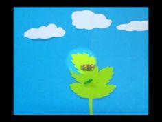 El ciclo de vida en las mariposas. - YouTube
