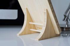 iPhone / iPad Chisel Dock