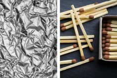 All The Ways That Aluminum Foil Can Change Your Life - Editor Choice Lifehacks, Cleaning Solutions, Cleaning Hacks, Aluminum Uses, Relationship Blogs, Tips & Tricks, Useful Life Hacks, Facon, All The Way