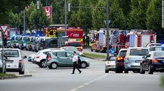 Austria aumenta seguridad en frontera con Alemania tras #AtaqueenMunich  ... - http://www.vistoenlosperiodicos.com/austria-aumenta-seguridad-en-frontera-con-alemania-tras-ataqueenmunich/