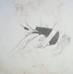"""Completion Rather Than an Interruption"",   Juliâo Sarmento (1996)"