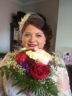 Jennies actual Bouquet