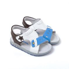 Super cute boys shoes and boots, check our page for more designs… Toddler Boy Shoes, Boys Shoes, Kids Sandals, Shoes Sandals, Mother Care, Little Girl Shoes, Baby Steps, Child Models, Leather Design