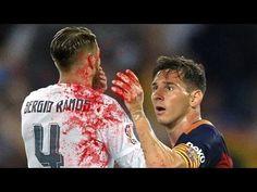 Lionel Messi Vs Cristiano Ronaldo • Humiliate Each Other - YouTube