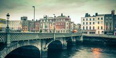 Δουβλίνο: Ιρλανδία για αρχάριους
