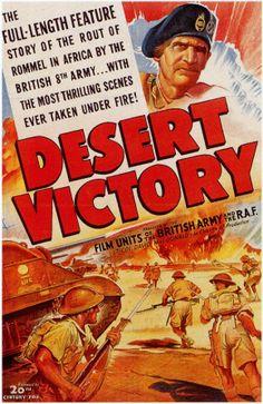 Desert Victory - 1943