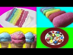 DIY Quick and Easy Recipes: Fun Food for Kids | Cooking for Children - YouTube
