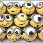 Despicable Me Minions: Fondant, Cake Pops and More!